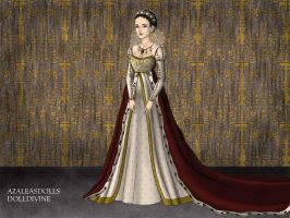 Josephine, Empress of the French by LadyBolena
