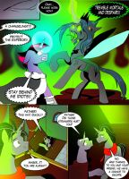 MLP Descendants - Ch1 - Page 25 by Yula568