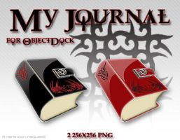 My Journal for OD by PoSmedley
