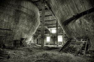 Cement II by Freggoboy