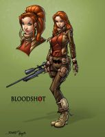 Blood Shot Colors Final 72dpi by HeagSta