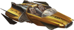 Swtor Taxi by DoctorAnonimous