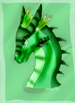 Commish- Emerald by chrissi1997