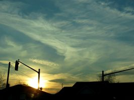 Wispy Evenings by Michies-Photographyy