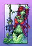 Gotham Girls: Poison Ivy by J-Skipper