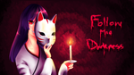 Minx Follow The Darkness Titlecard by MarchBunny