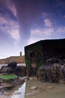 Pillbox and Tower by henroben