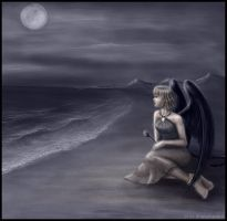 moonlight by disenchanted