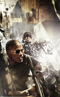 Riot Storm by 5treet-5oldier