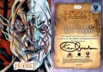 Sketch Card - The Hobbit: An Unexpected Journey AP by KennyGordon