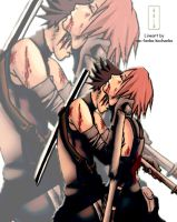 SasuSaku: The Last Battle by UchihaAkio