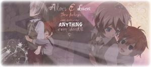 Alois and Luca..These feelings.. by AbsoluteTook