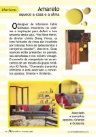 Rev Alternativa - Decoracao 4 by DaniDesigner