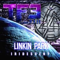 Linkin Park Iridescent 2 by mekk33