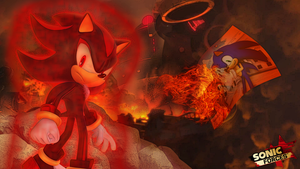 Shadow Forces Wallpaper by CosmicBlaster97