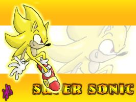 Super Sonic by coppice-z