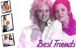 Bff One Tree Hill by AdorableKitty08