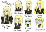 Style Challenge by PrinNana