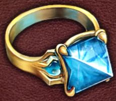 Diamond ring by isaac77598