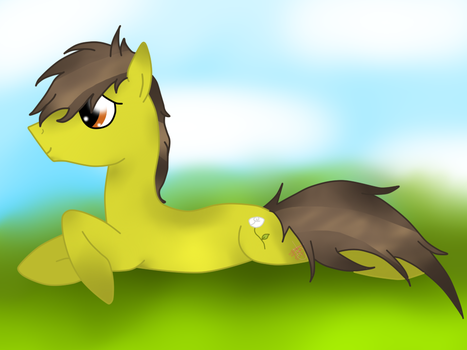Browne~ by MyMusic23