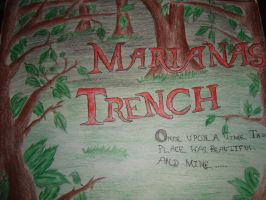 Marianas Trench by crazylove46