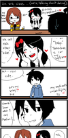 """:LoA: """"That's my babe."""" by djchungy"""