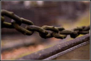 Chains by Oonach