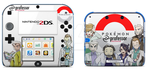2ds Professor Program Decal 002 by arcanefirelord