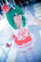 ranka lee 2 by Bakasteam