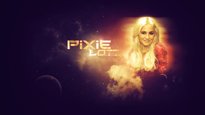 Pixie Lott wallpaper by Kinetic9074