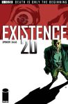 Existence 2.0 Issue 1 by ronsalas