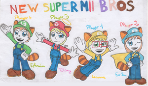 NEW SUPER MII BROS (HOBY'S VERSION) by HOBYMIITHETACTICIAN