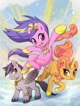 Little Pony Drawing Book by LCibos