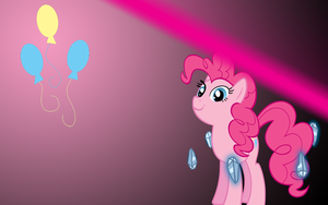 Pinkie Pie wallpaper by Zoiby