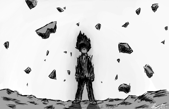 Mob by franciscoo03