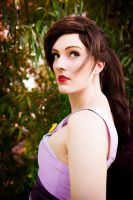 Megara - At least out loud I won't say I'm in love by MiraiSadame