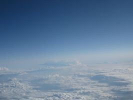 Clouds_0055 by DRE-stock