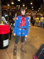 CTcon '12 - Vyse by TEi-Has-Pants