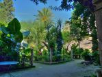 Old garden on Mallorca by Neoallianz