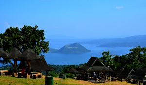 Taal view by Litratobyberneserose