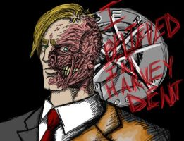 I Believed in Harvey Dent by Sonic1002