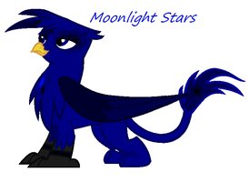 Moonlight Stars by SorrowStars