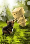 Danbo by Jake5768