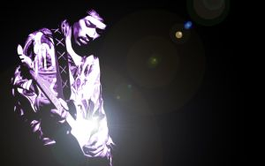 Hendrix Wallpaper by johnhorneguitar
