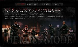 RE operation raccoon city 187 by heatheryingNL