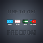 Time To Get Freedom 2 by AY-Deezy