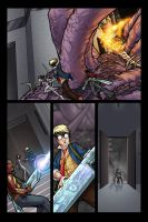 Rainbow in the Dark 3 pg.12 by AdamWithers
