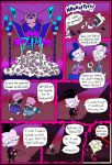 Monsters Within Comic 22 by SilentKnight4
