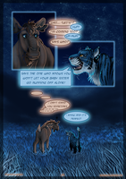 The Last Aysse: Page 20 by Enaxn
