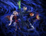 Nightmare Before Christmas by Giangi-the-game
